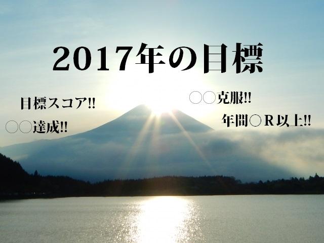 2017年アンケート