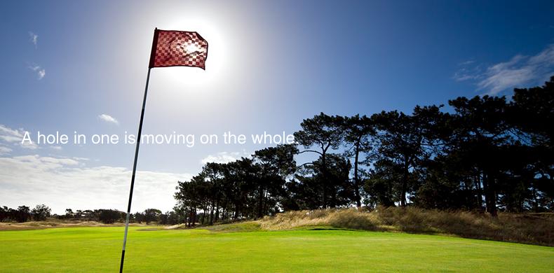 ゴルフ保険 ゴルファー保険 補償内容|ホールインワン&アルバトロス